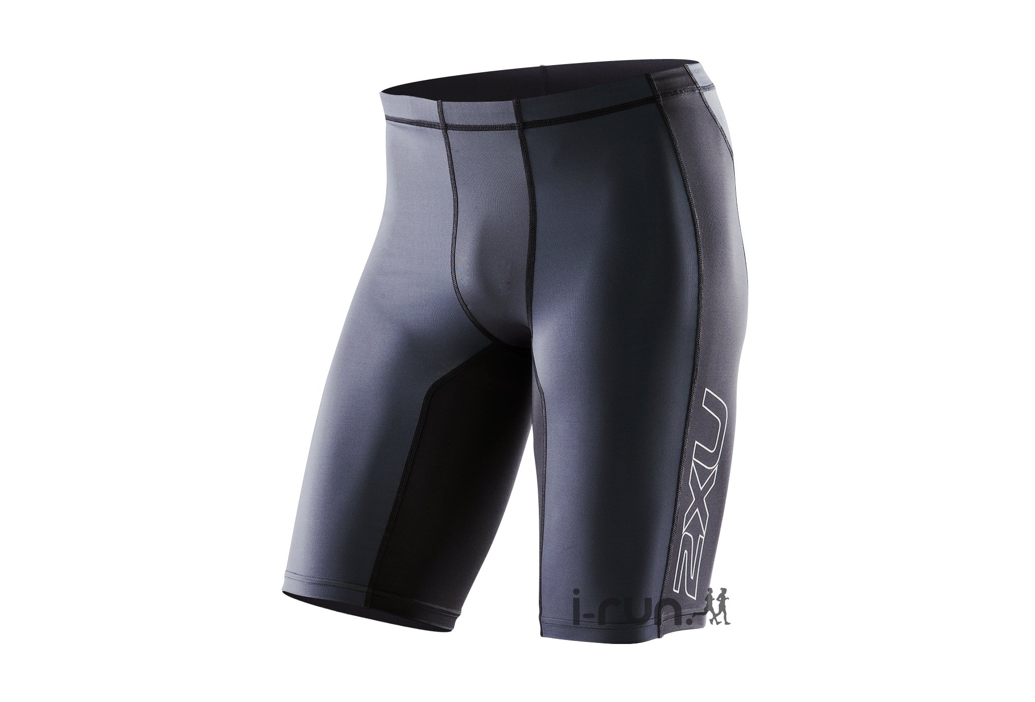 2xu Elite perform compression m vêtement running homme