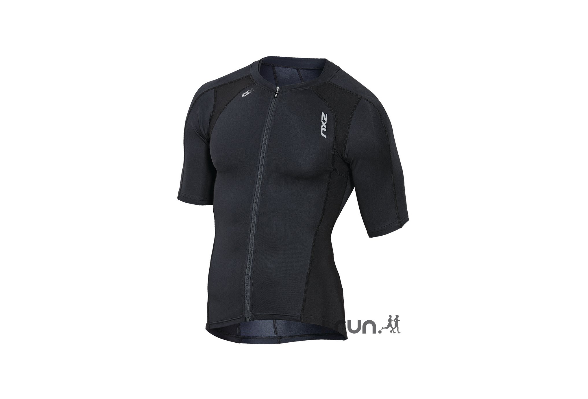2xu Maillot compression tri m vêtement running homme