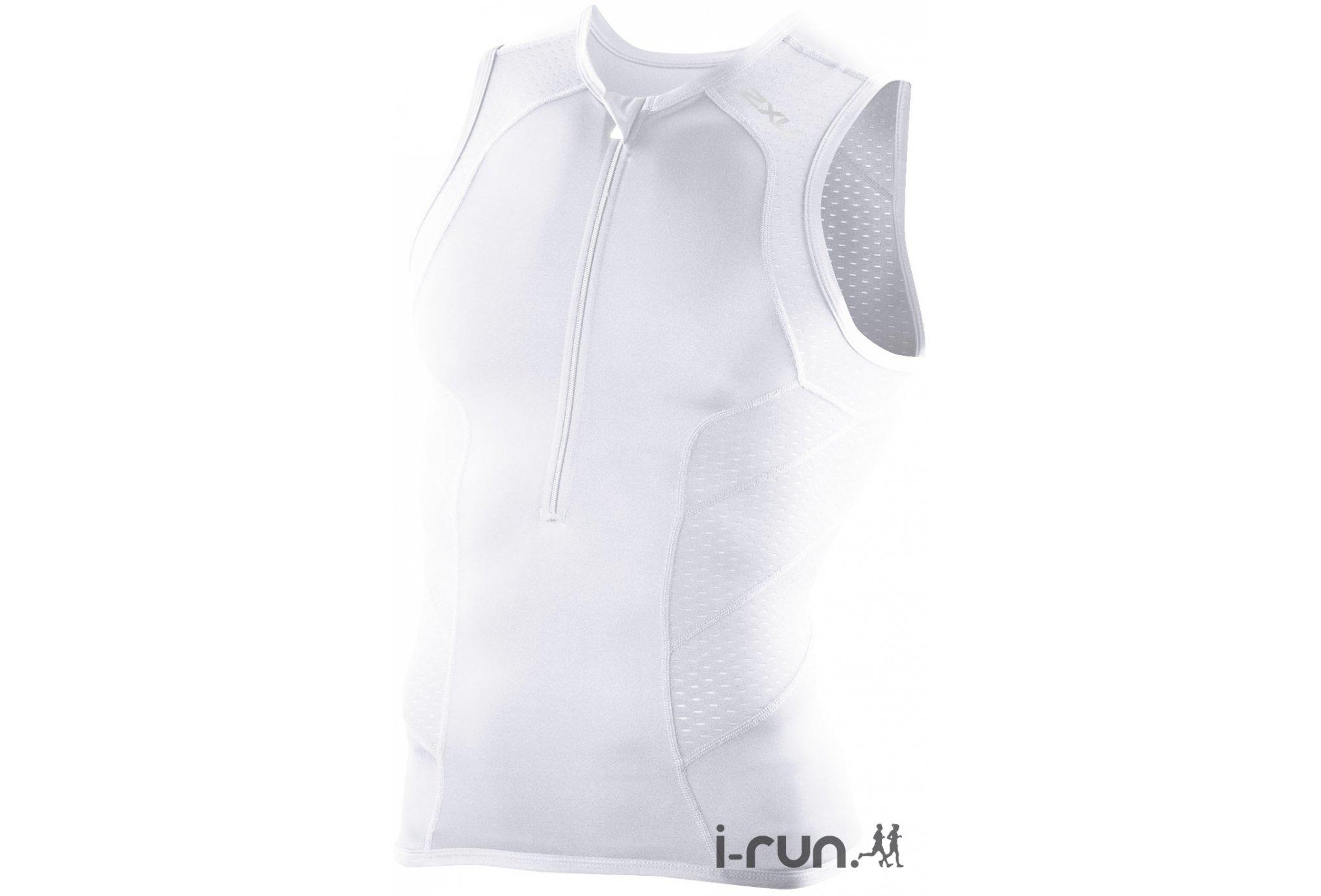 2xu Maillot perform tri m vêtement running homme