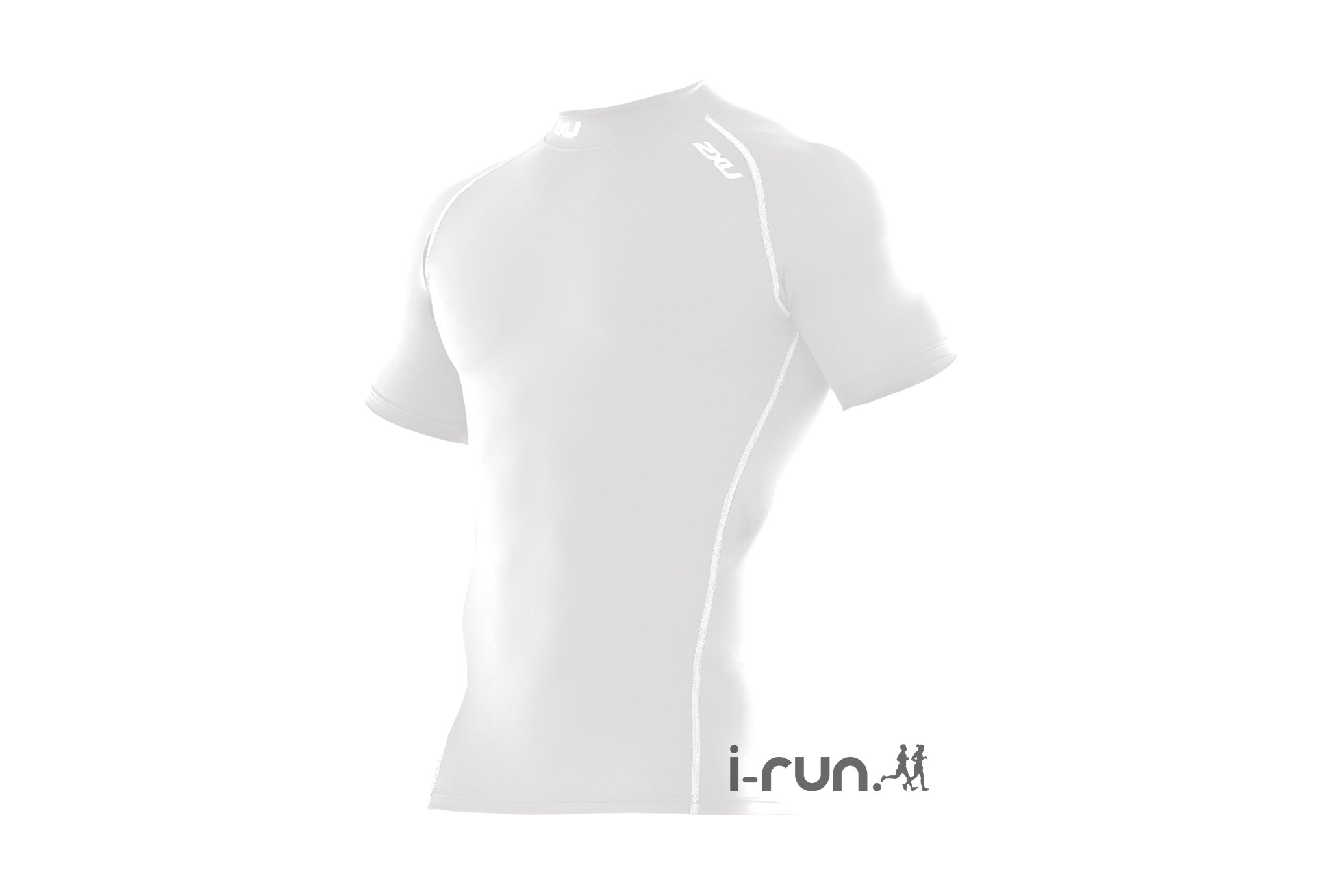 2xu Tee-Shirt s/s perform compression m vêtement running homme