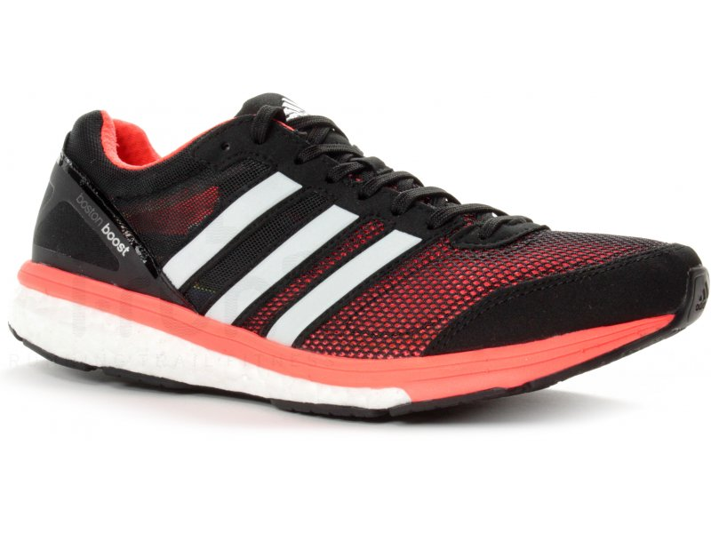 low priced 7c037 a2a2c ... adidas adizero boston boost 5 m chaussures homme 93527 1 fb
