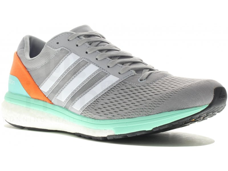 Adidas Adizero Boston Boost 5 M pas cher : avis, prix et test