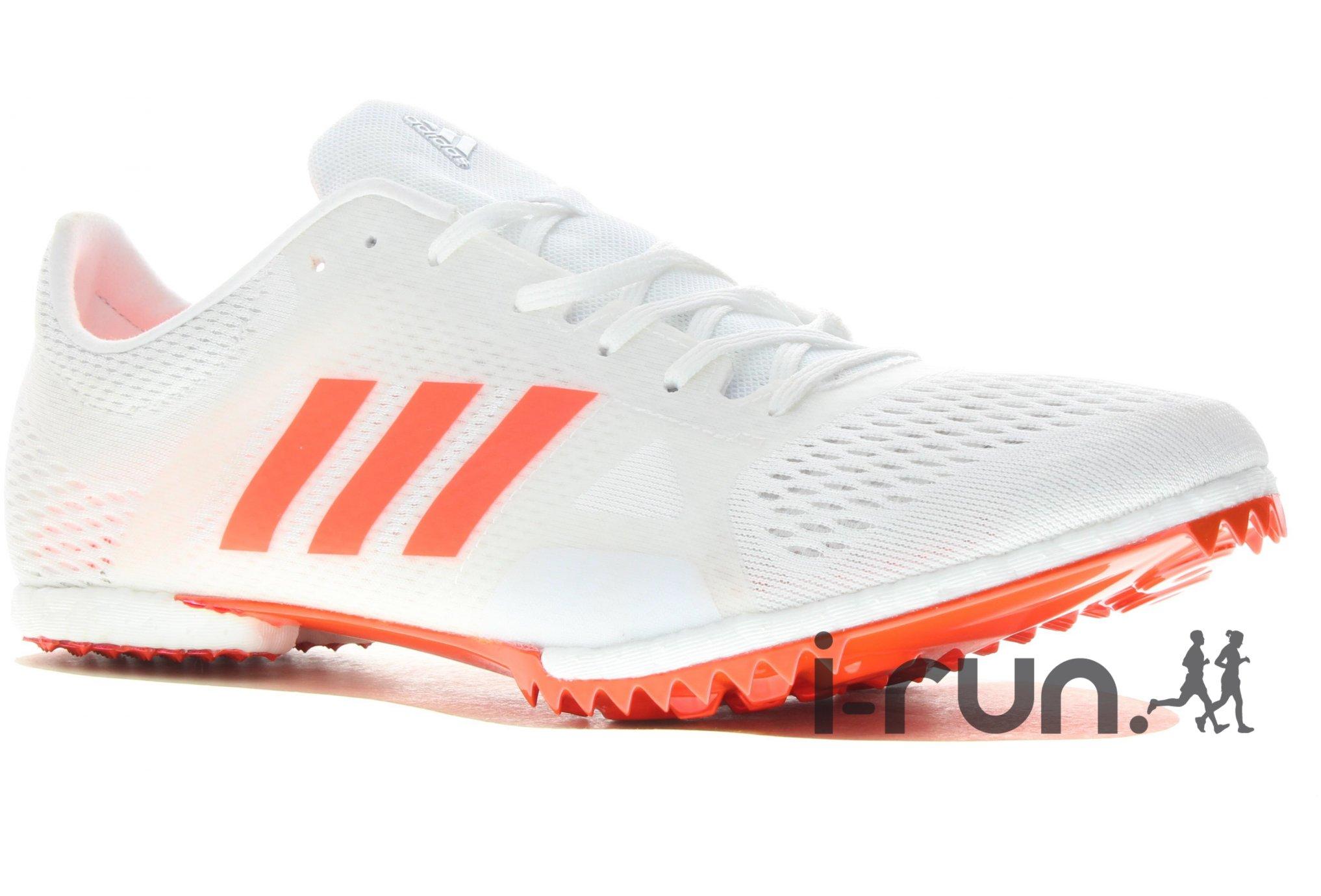 Adidas Adizero md m chaussures homme