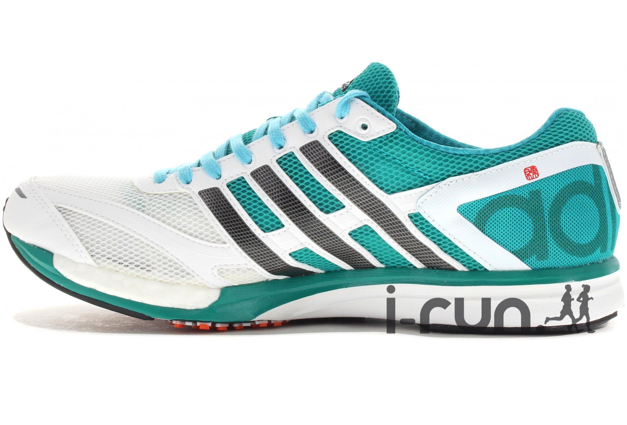 online store fe21c 7da3d ... adidas adizero takumi ren boost 3 m chaussures homme 117965 1 sz