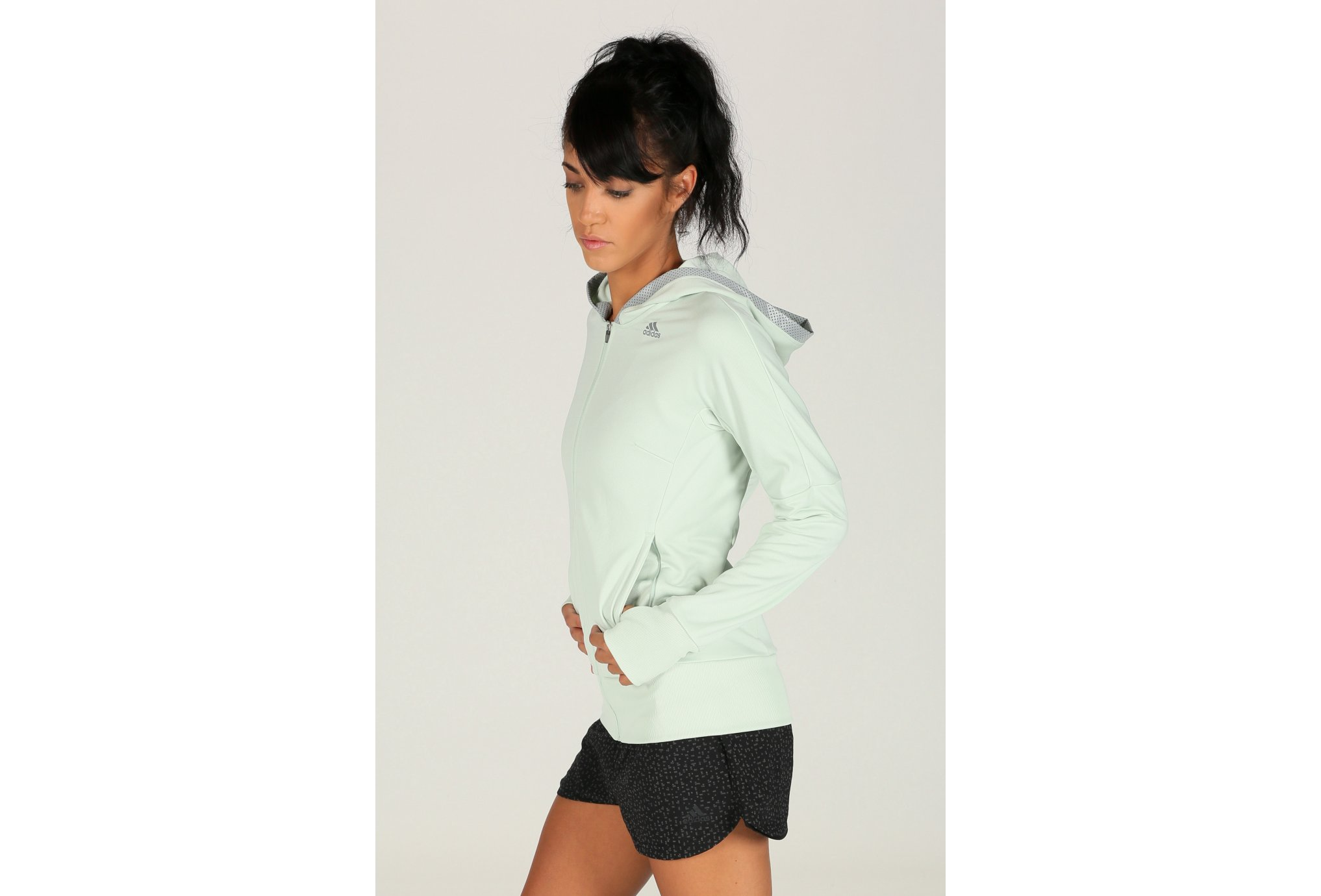 Adidas Beyond the run w vêtement running femme