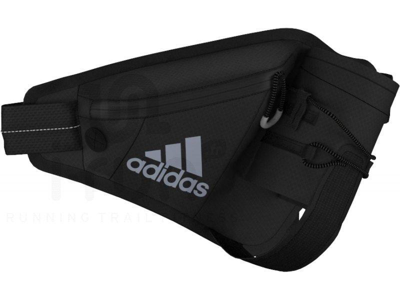 Adidas ceinture porte bidon run load pas cher accessoires running sac hydratation gourde en - Ceinture porte gourde running ...