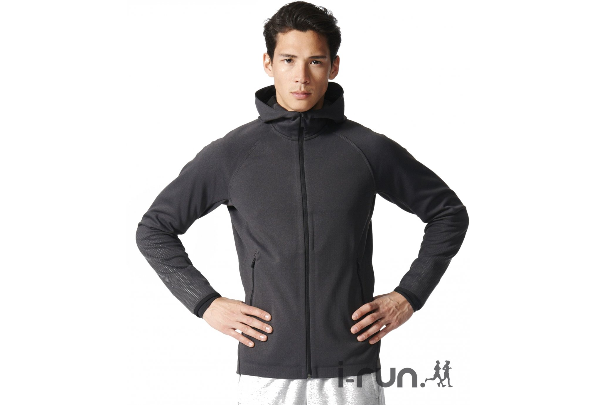 Adidas Climaheat capsule m vêtement running homme