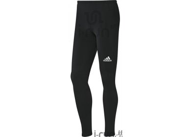 adidas collant chaud sequencials polaire m pas cher v tements homme running collants. Black Bedroom Furniture Sets. Home Design Ideas