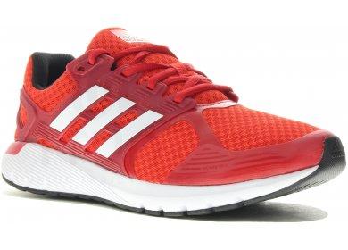 chaussure adidas duramo 8 rouge