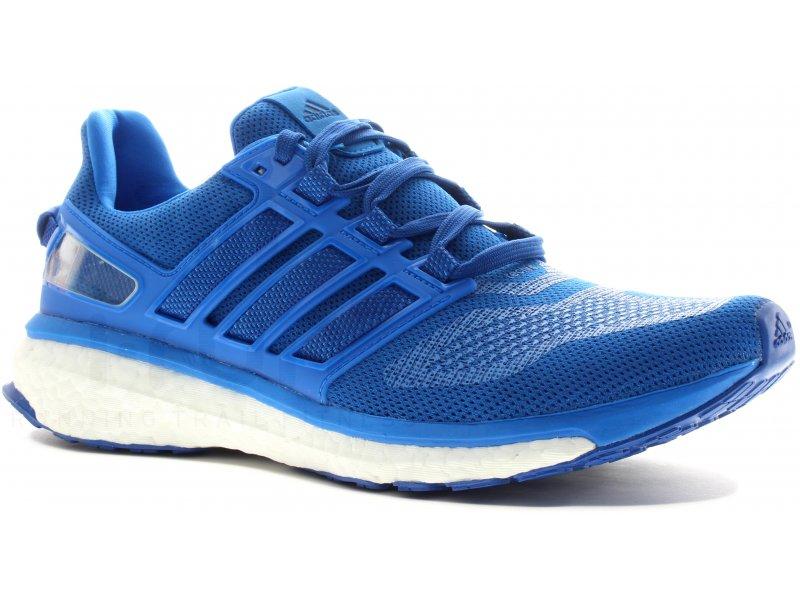 Adidas Energy Boost M Jaune