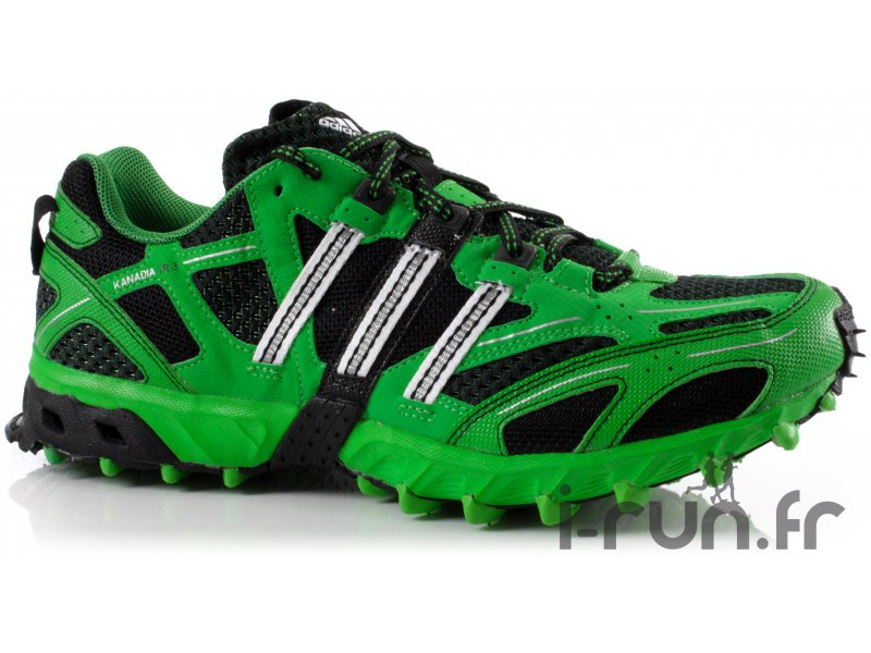 Kanadia  Trail Shoes Mens