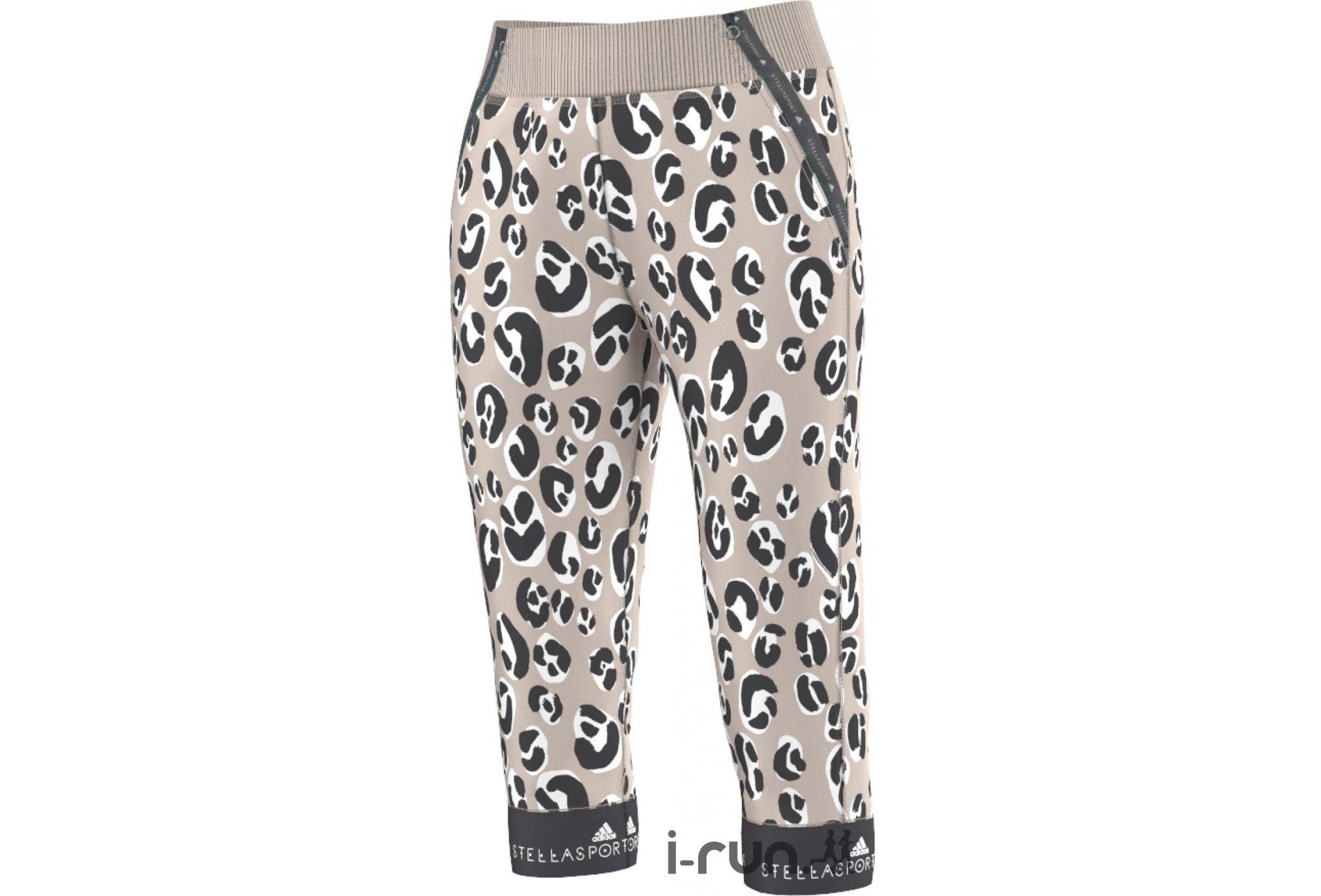 Adidas pantalon 3 4 stellasport w pas cher destockage adidas running pantal - Destockage fitness avis ...