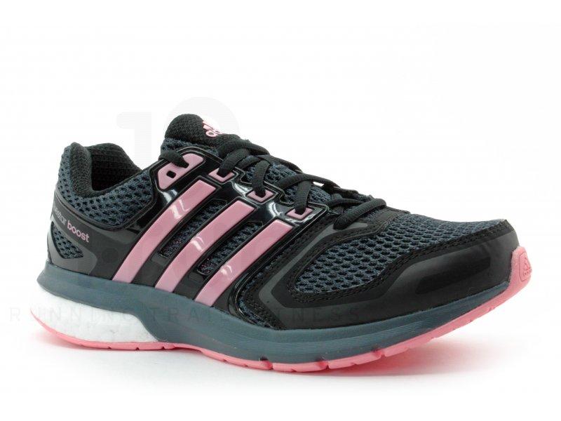 chaussures asics femme intersport