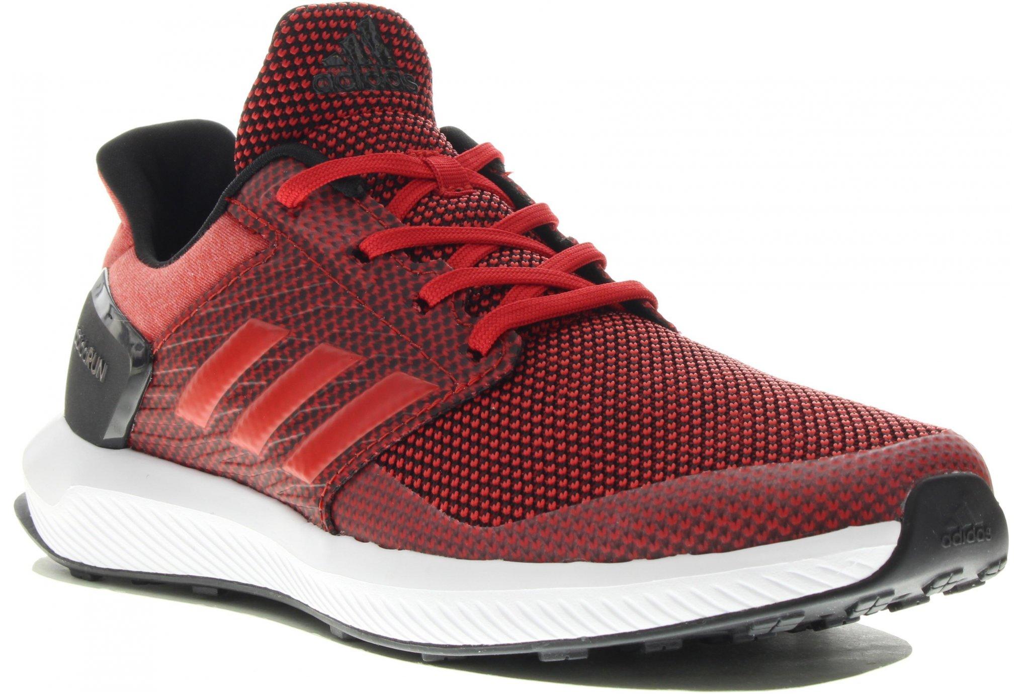 adidas RapidaRun Junior Chaussures running femme