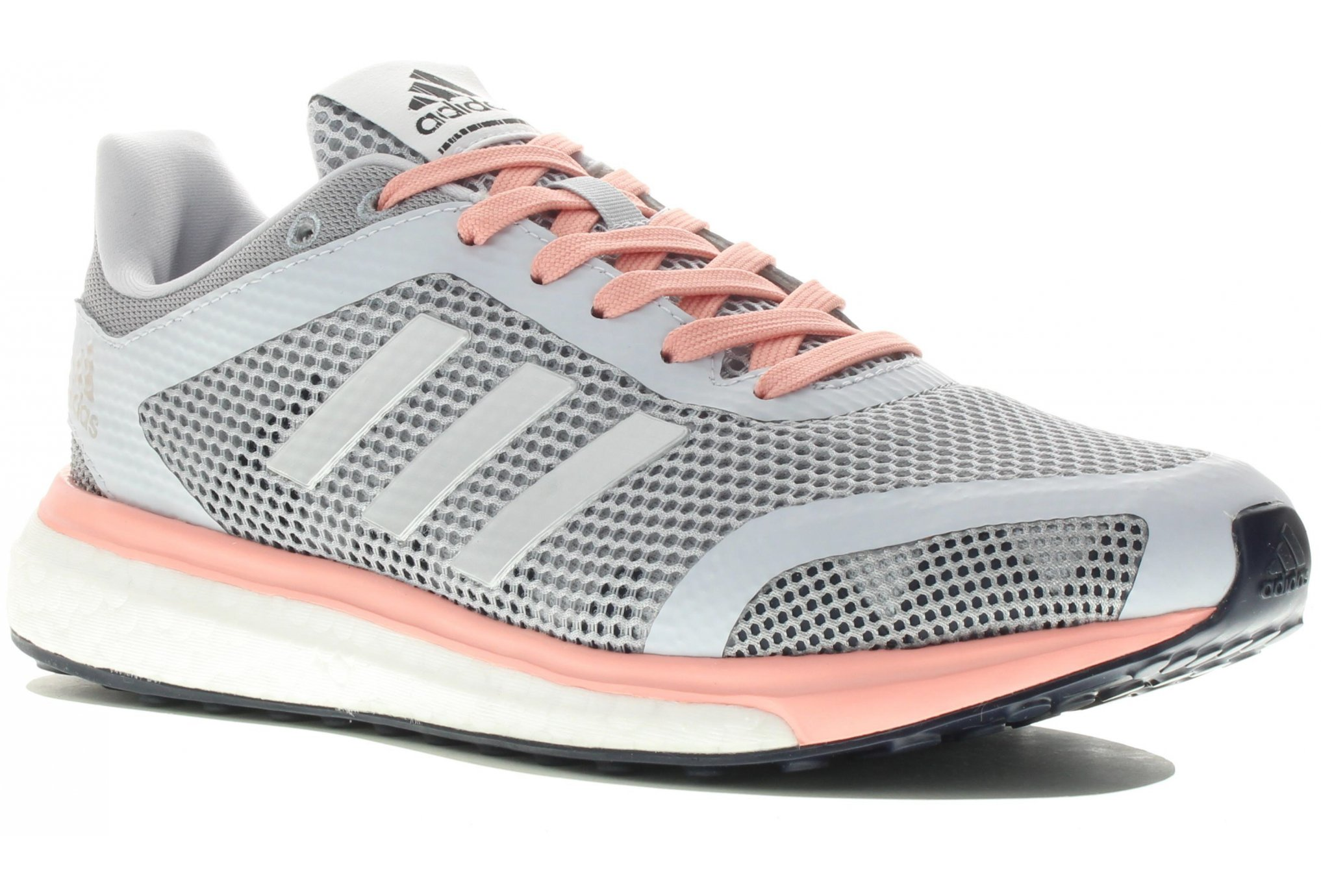 La Lupeenne ResponseW Chaussures Femme Course Nature Adidas