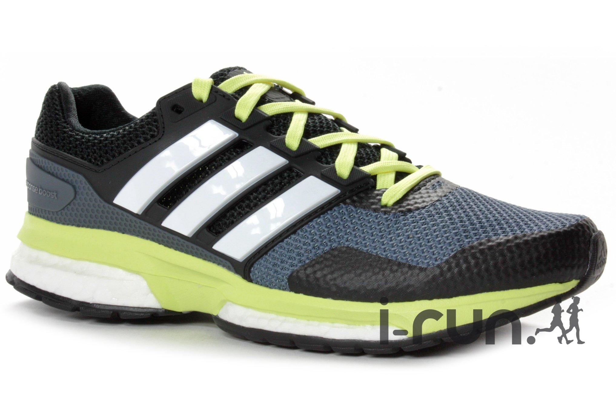 adidas Response Boost 2 W Diététique Chaussures femme