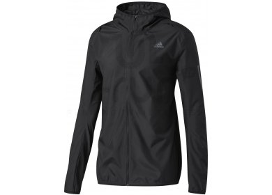 adidas Response Wind Hooded M