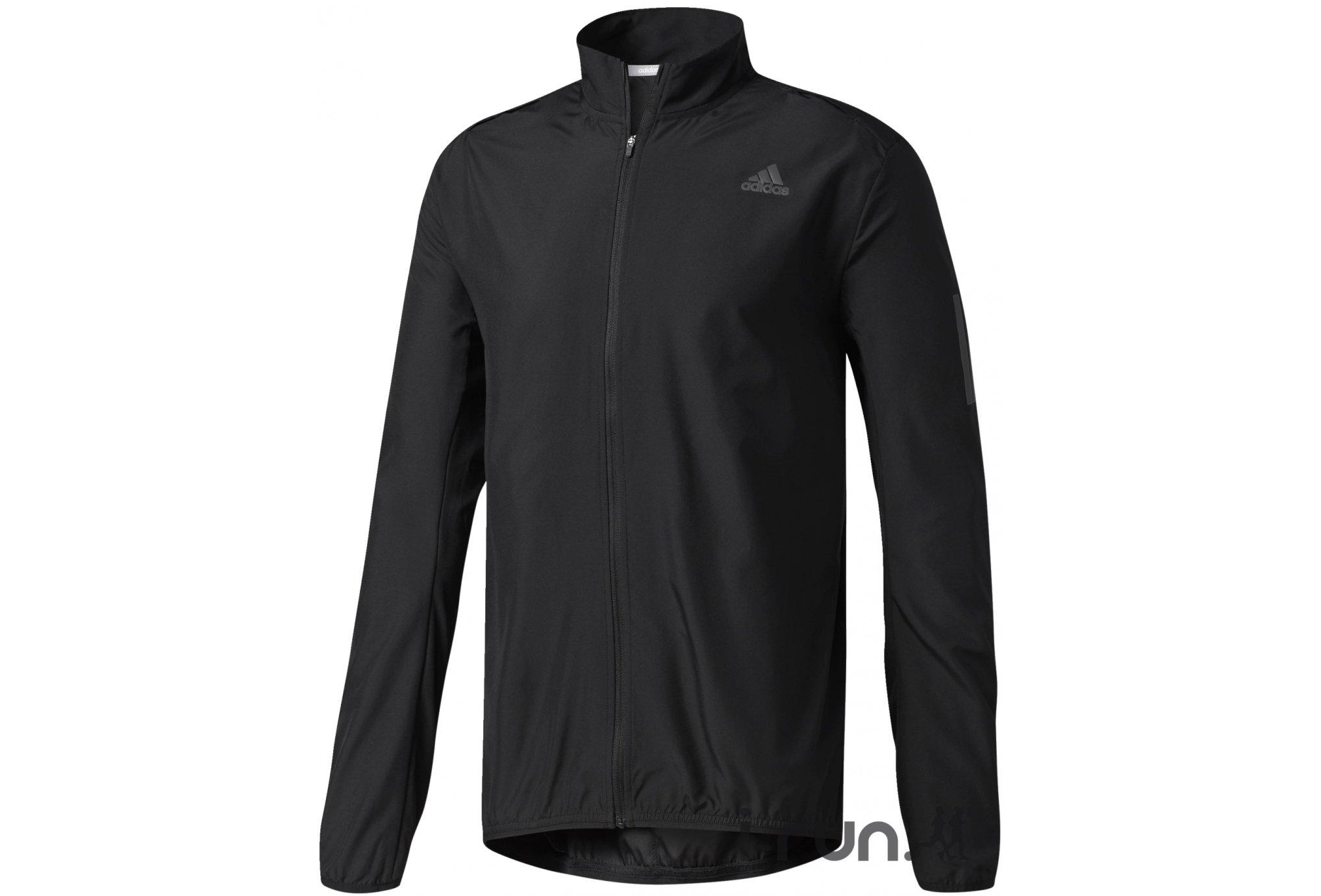Adidas Response wind m vêtement running homme
