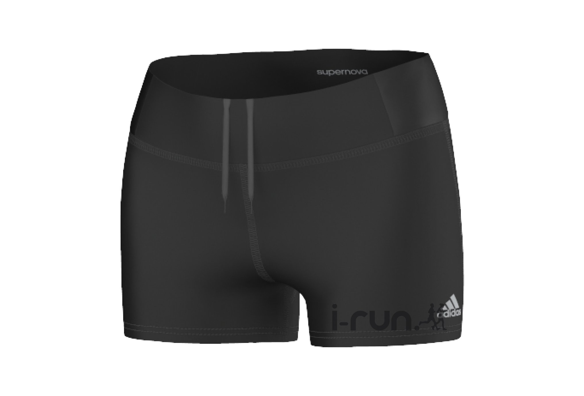 adidas Short Supernova Booty W vêtement running femme