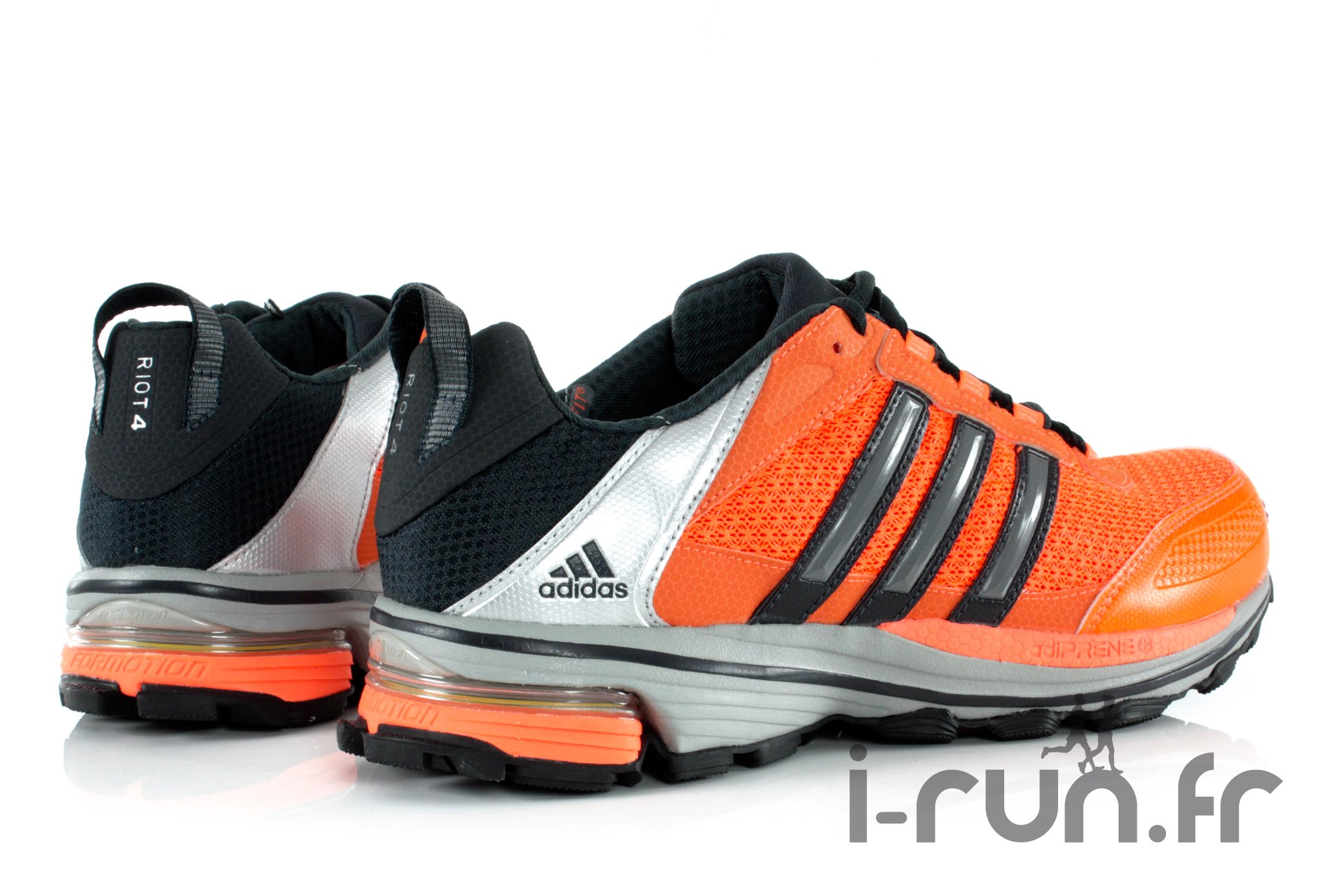 le poids des chaussures adidas