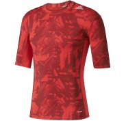 adidas Techfit Base Graphic M