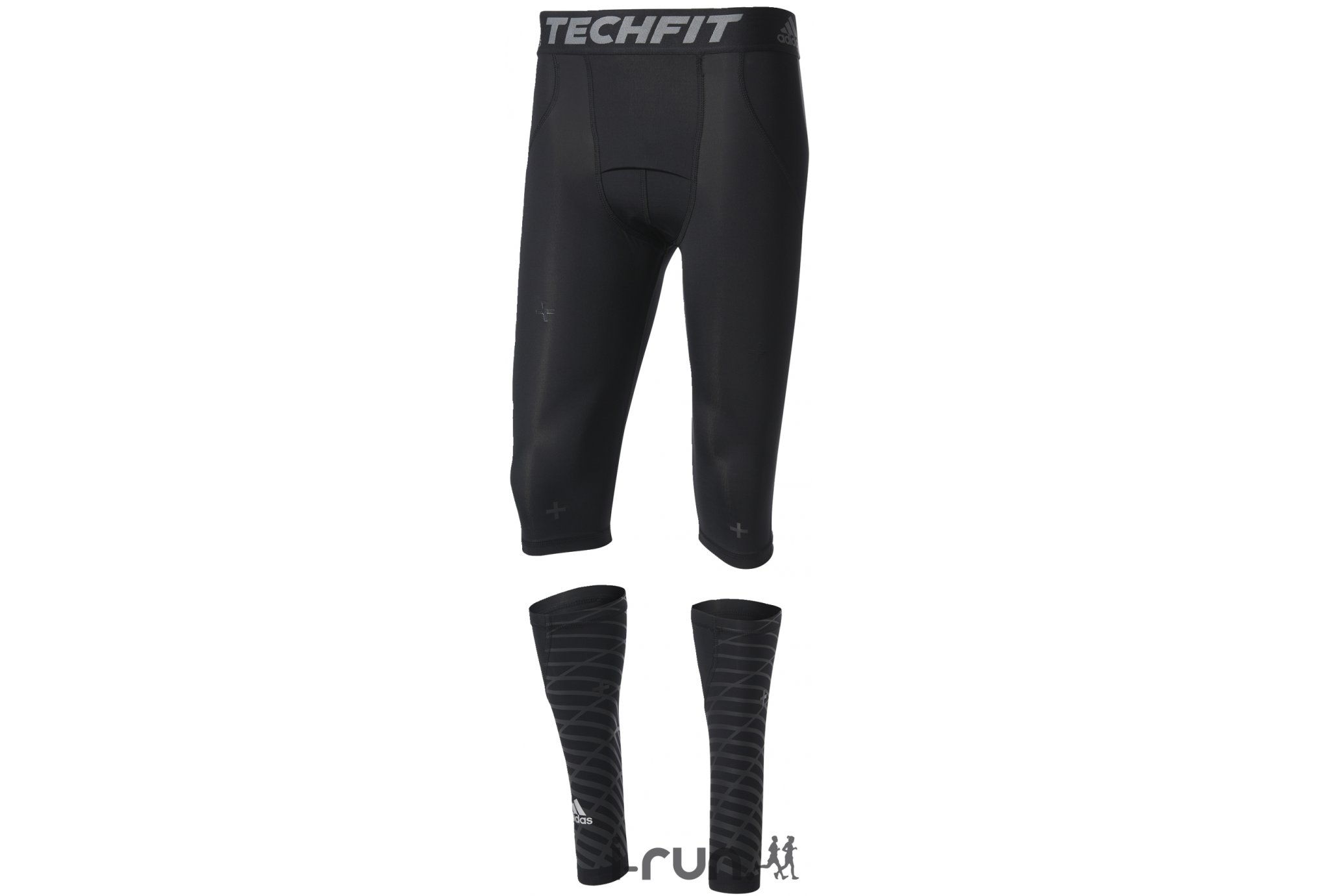 adidas Techfit Recovery 3-In-1 M vêtement running homme