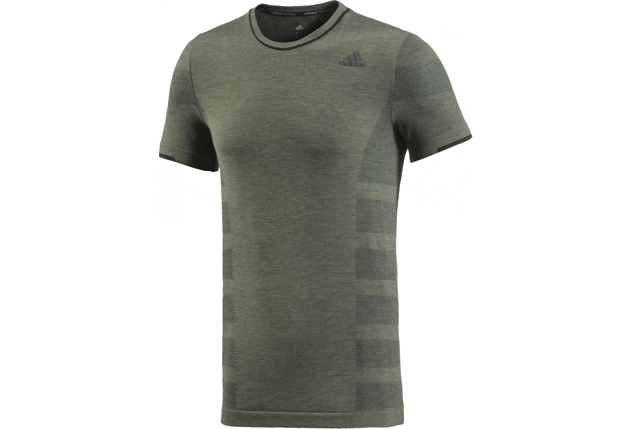 adidas Tee-shirt adistar Primeknit M Diététique Vêtements homme