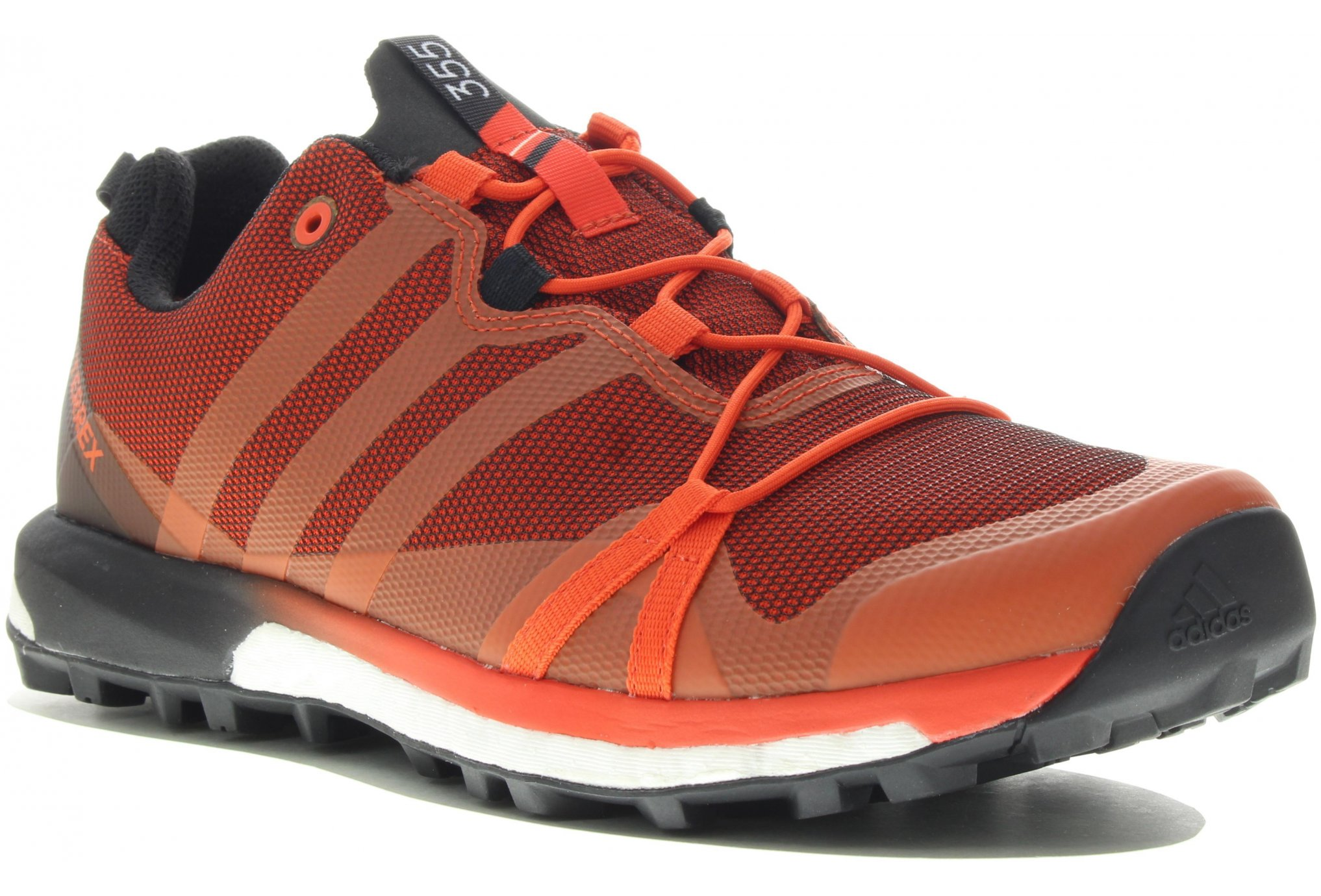 adidas Terrex Agravic Gore-Tex M Chaussures homme