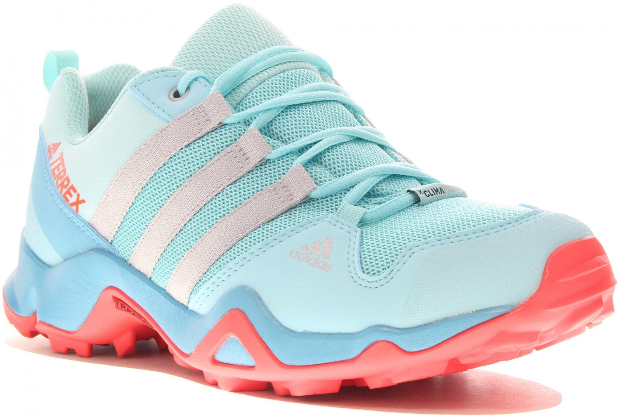 adidas Terrex AX2R CP Junior Chaussures running femme