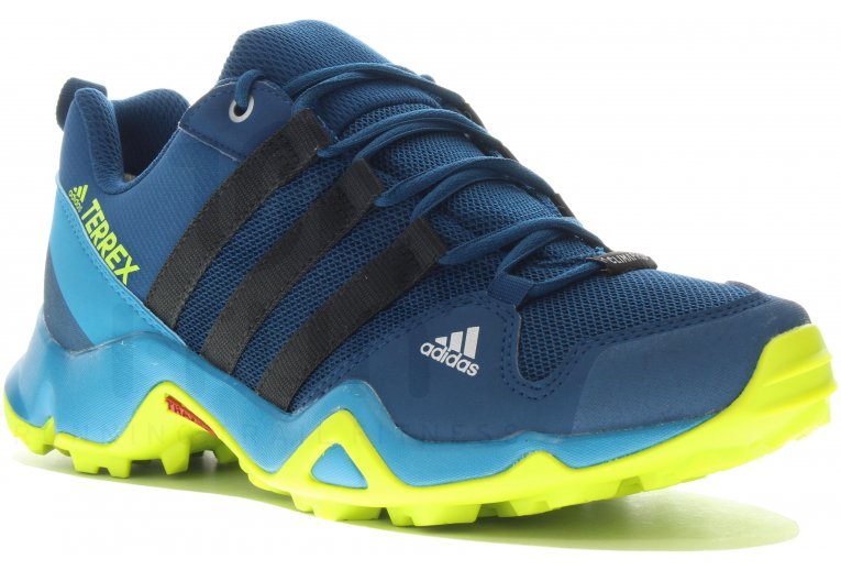 zapatillas trail niño adidas