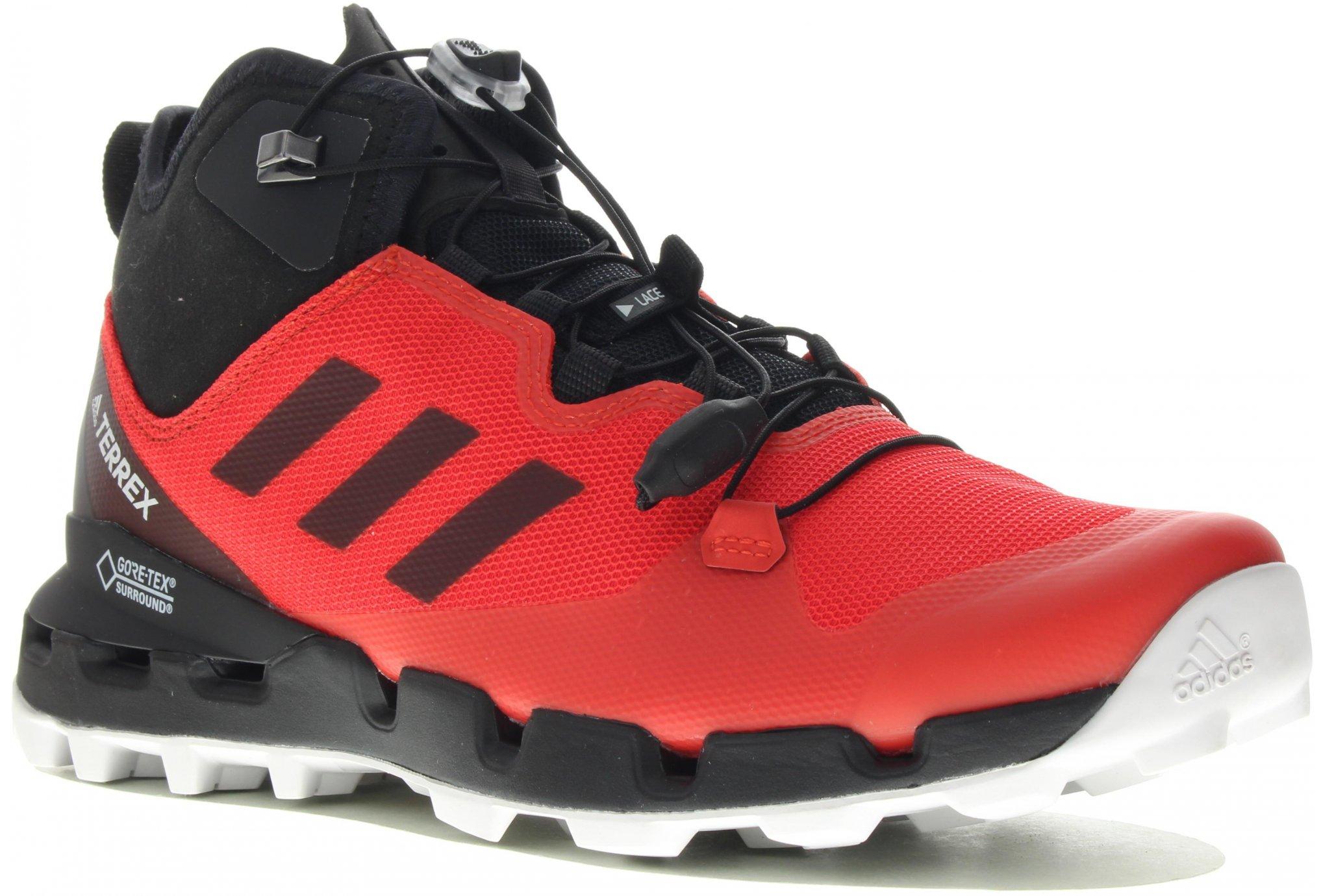 adidas Terrex Fast R Mid Gore Tex Surround M Chaussures