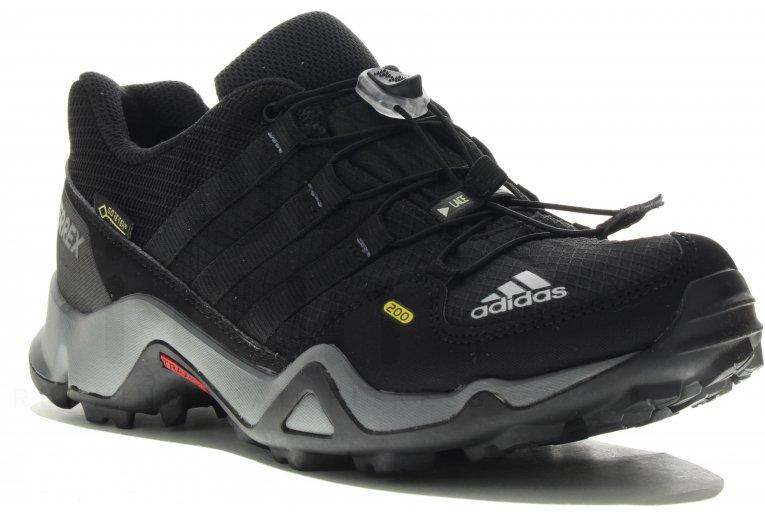 zapatillas trail adidas terrex