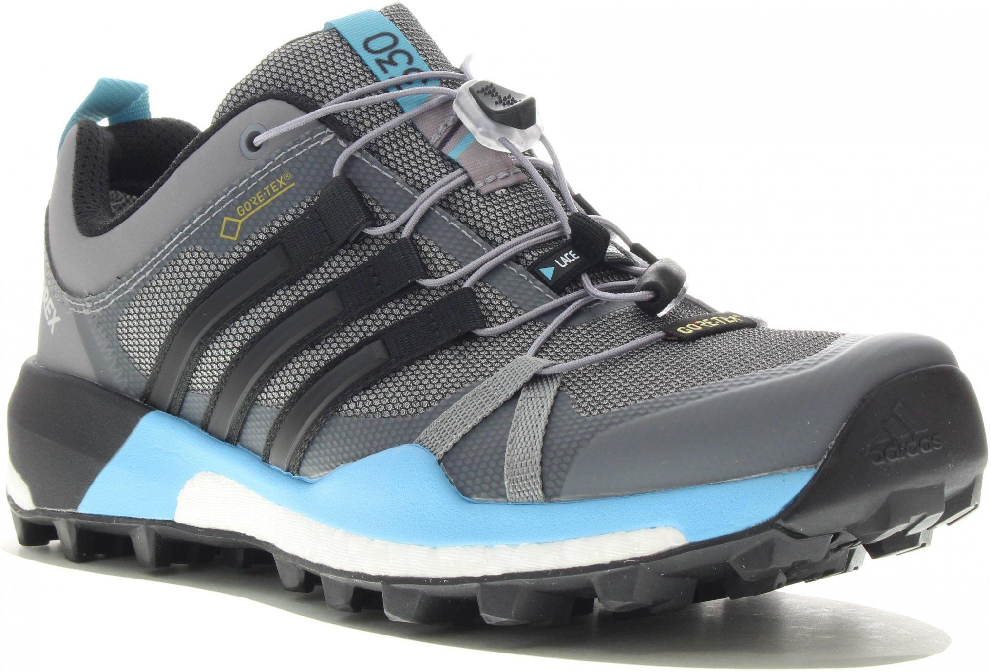 adidas Terrex Skychaser Gore-Tex W Chaussures running femme