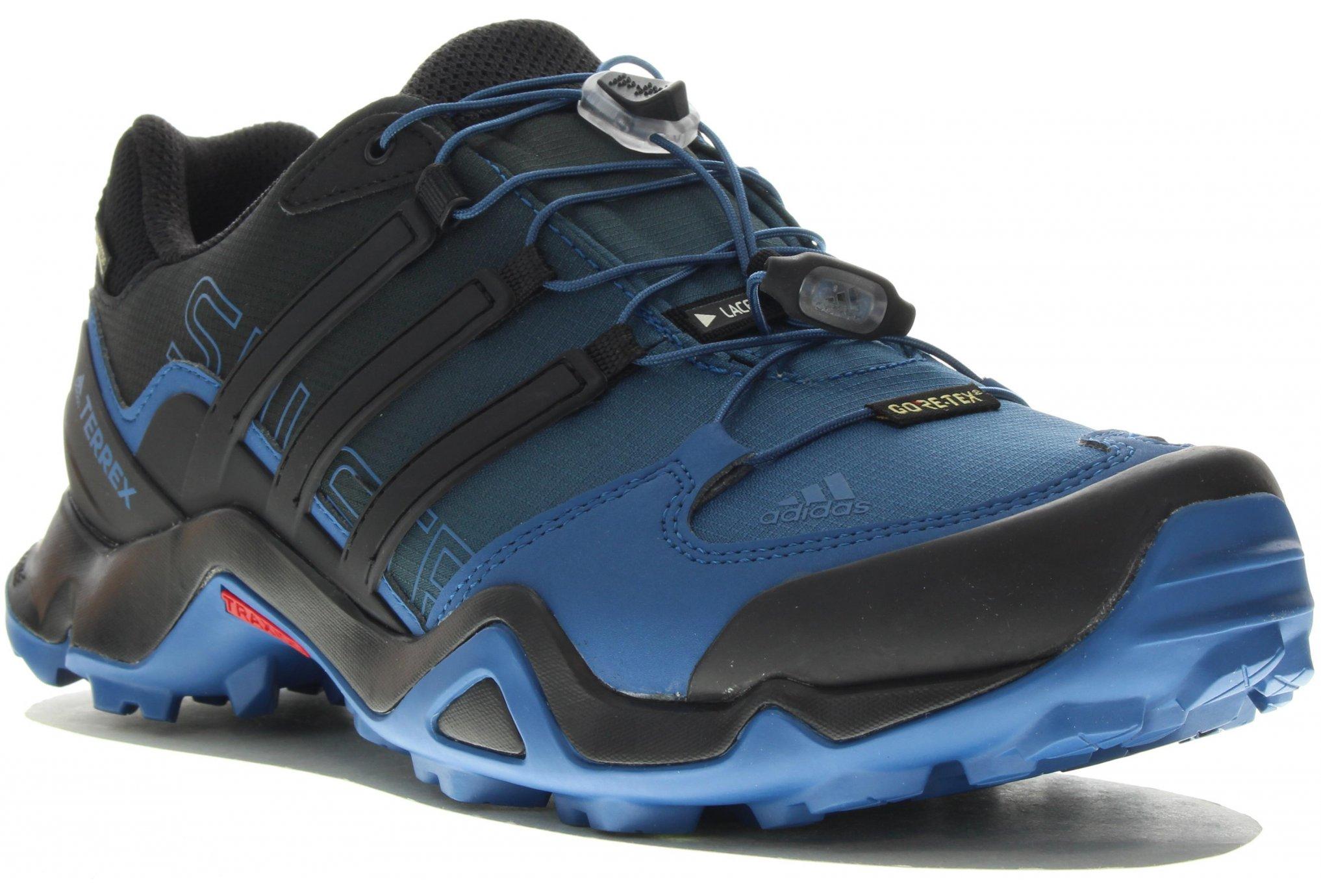 Resathlon adidas Terrex Swift R Gore Tex M Chaussures homme
