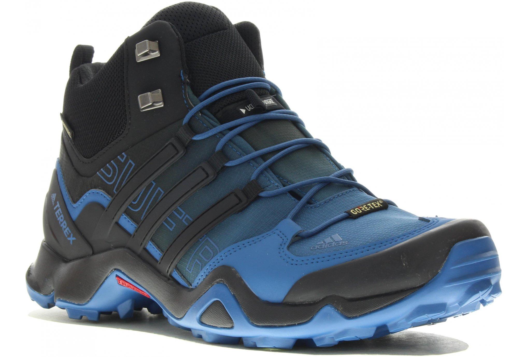 Resathlon adidas Terrex Swift R Mid Gore Tex M Chaussures