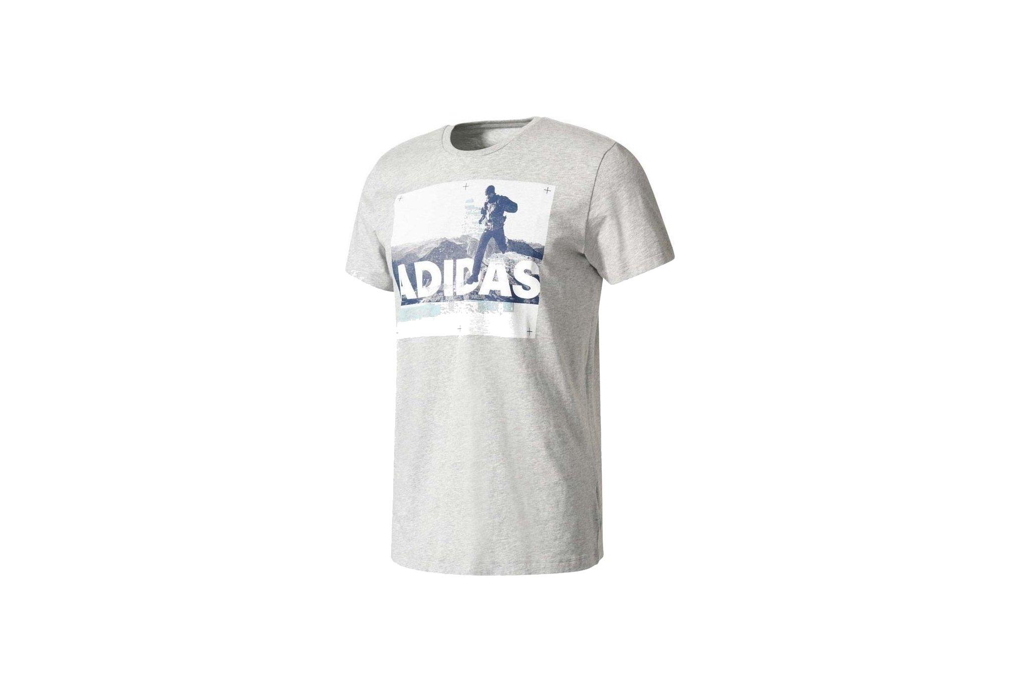 Adidas Terrex trail run m vêtement running homme