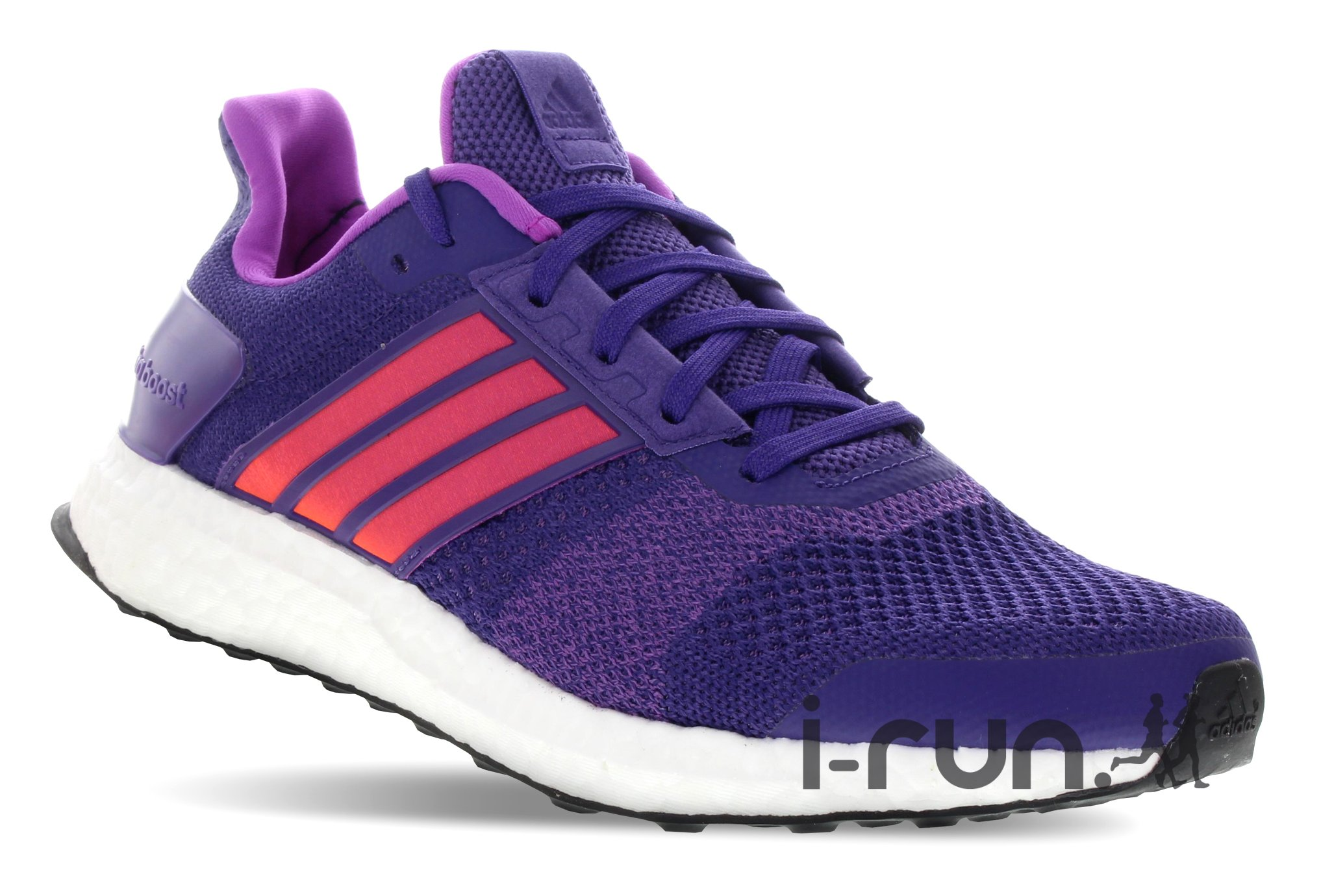 cyclo randonneurs saint chamonais adidas ultra boost st w chaussures running femme. Black Bedroom Furniture Sets. Home Design Ideas