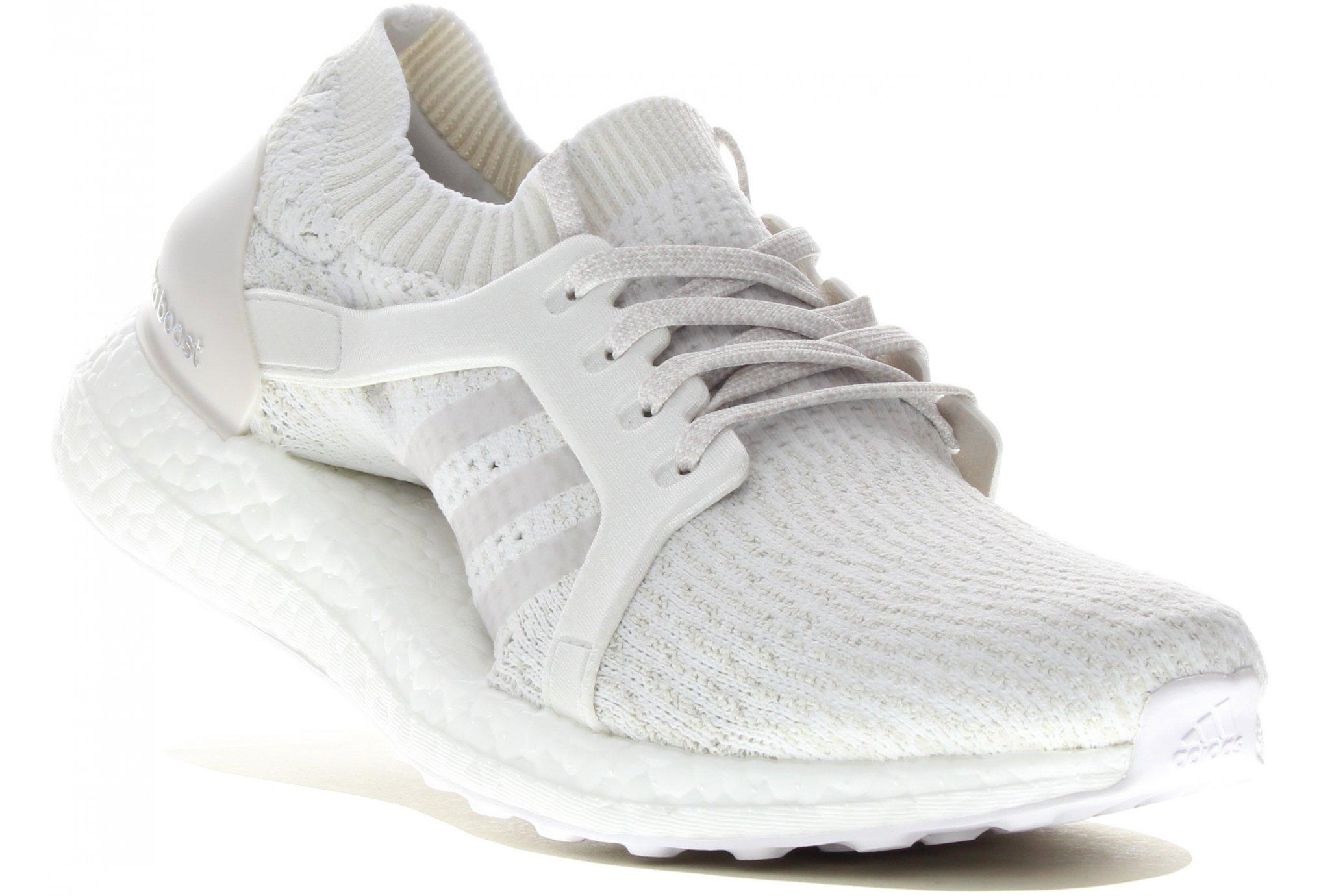 adidas Ultra Boost X W Chaussures running femme