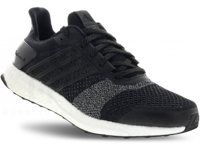 adidas ultra boost st glow w pas cher chaussures running femme running route en promo. Black Bedroom Furniture Sets. Home Design Ideas