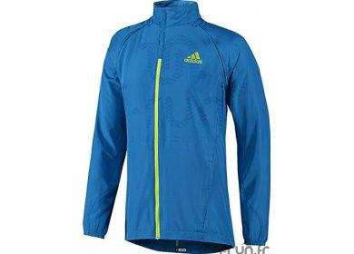 adidas veste running