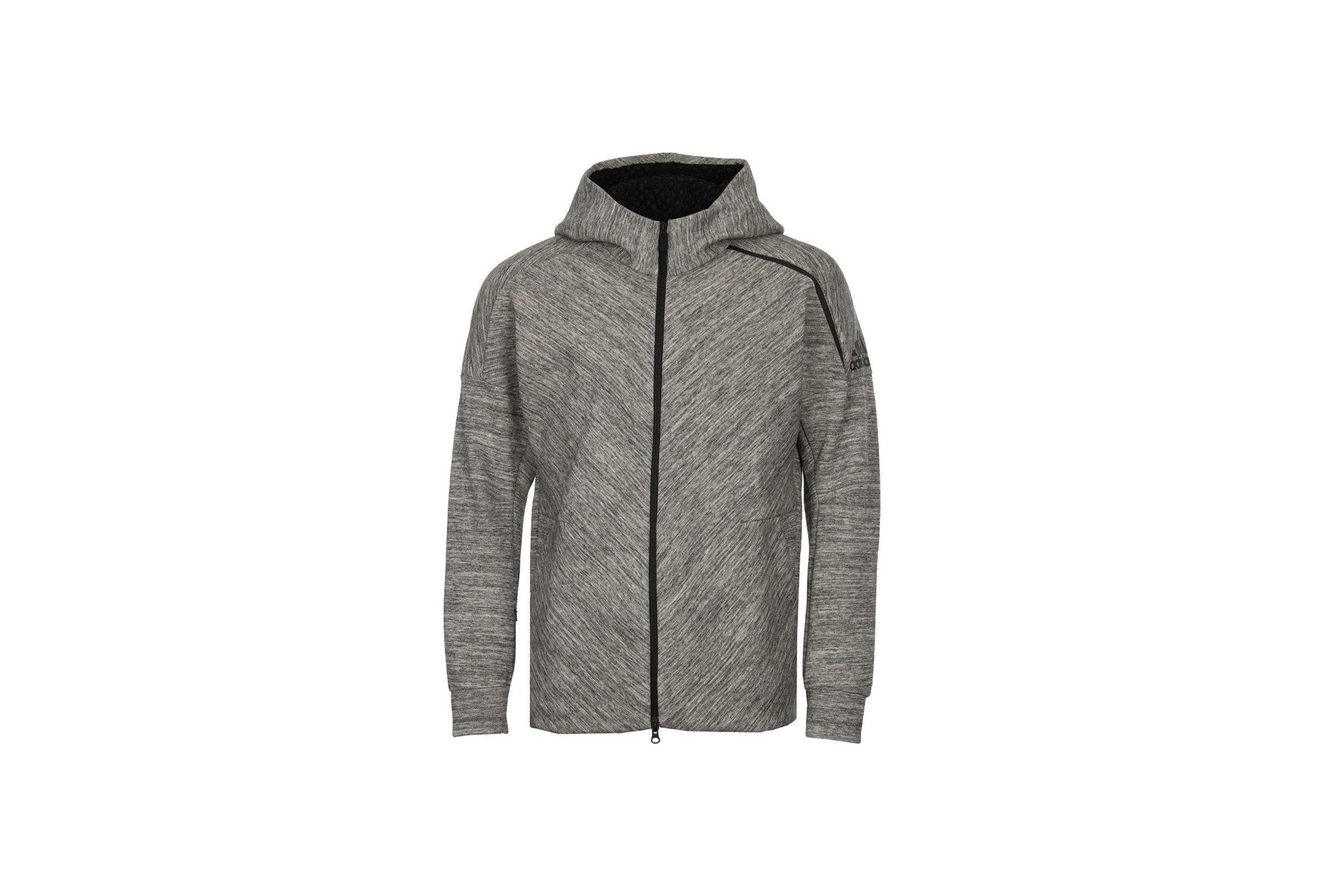 Adidas Z.N.e roadtrip hoody m vêtement running homme