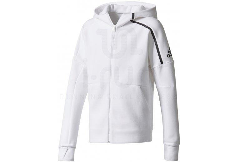 chaqueta adidas niño zne