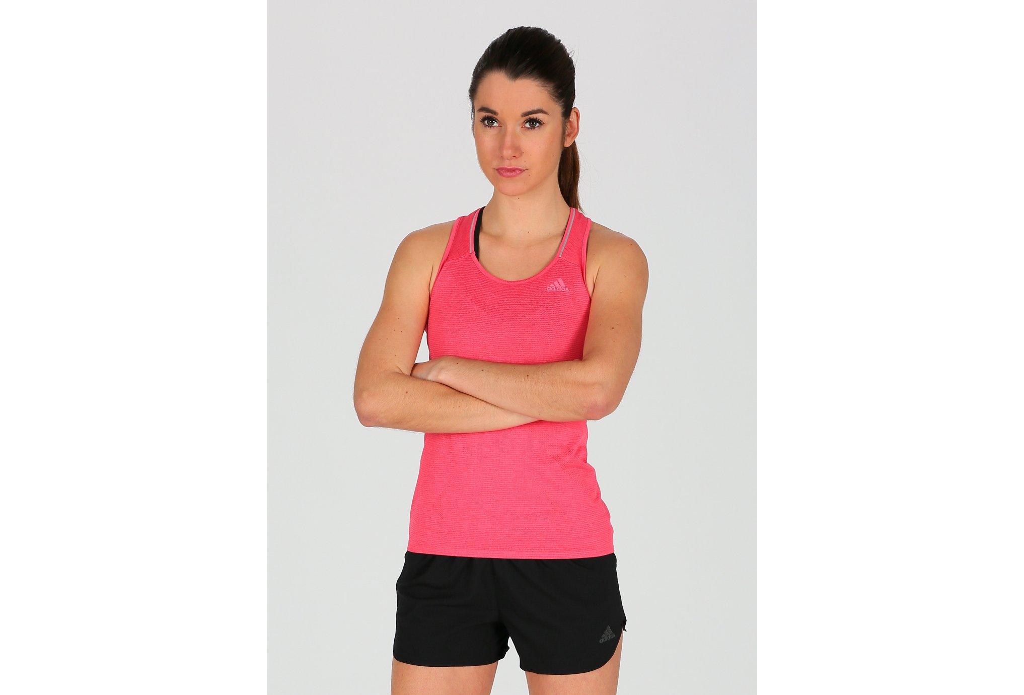 Adidas Supernova w vêtement running femme