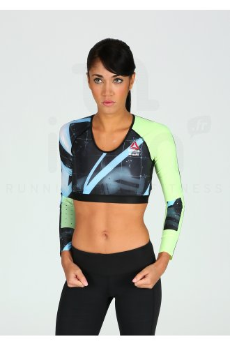 Reebok Crossfit Cropped W