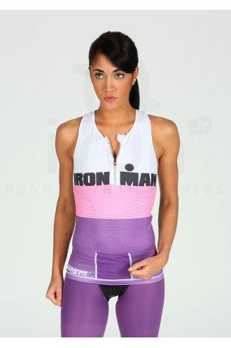Compressport Débardeur Ironman TR3 Top W