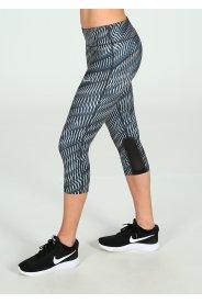 Nike Power Epic Run Capri Print W