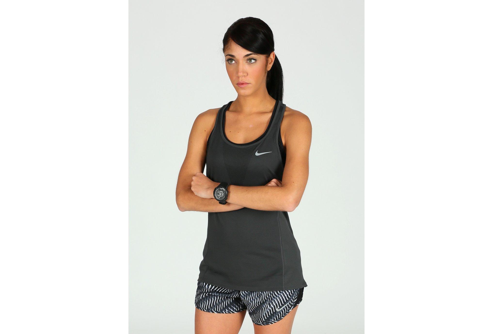 Nike Zonal Cooling W vêtement running femme