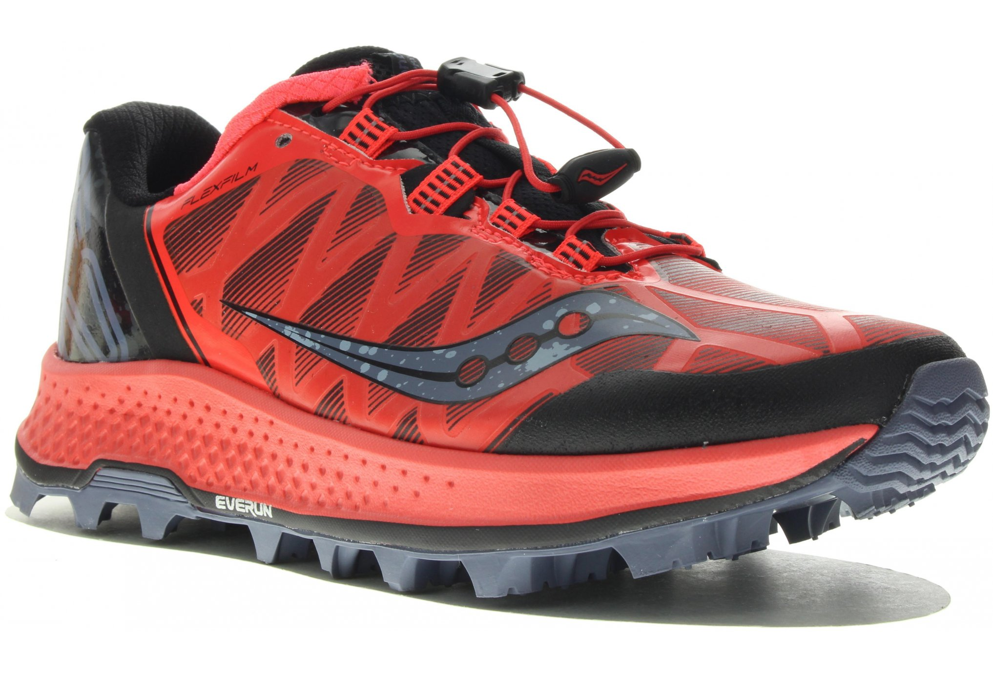 Gore Running Session Tex Trail Iso W Femme Xodus Chaussures Saucony xFvIOq6