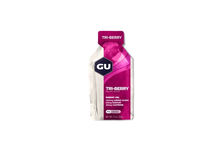 GU Gel Energy - Fruits Rouges