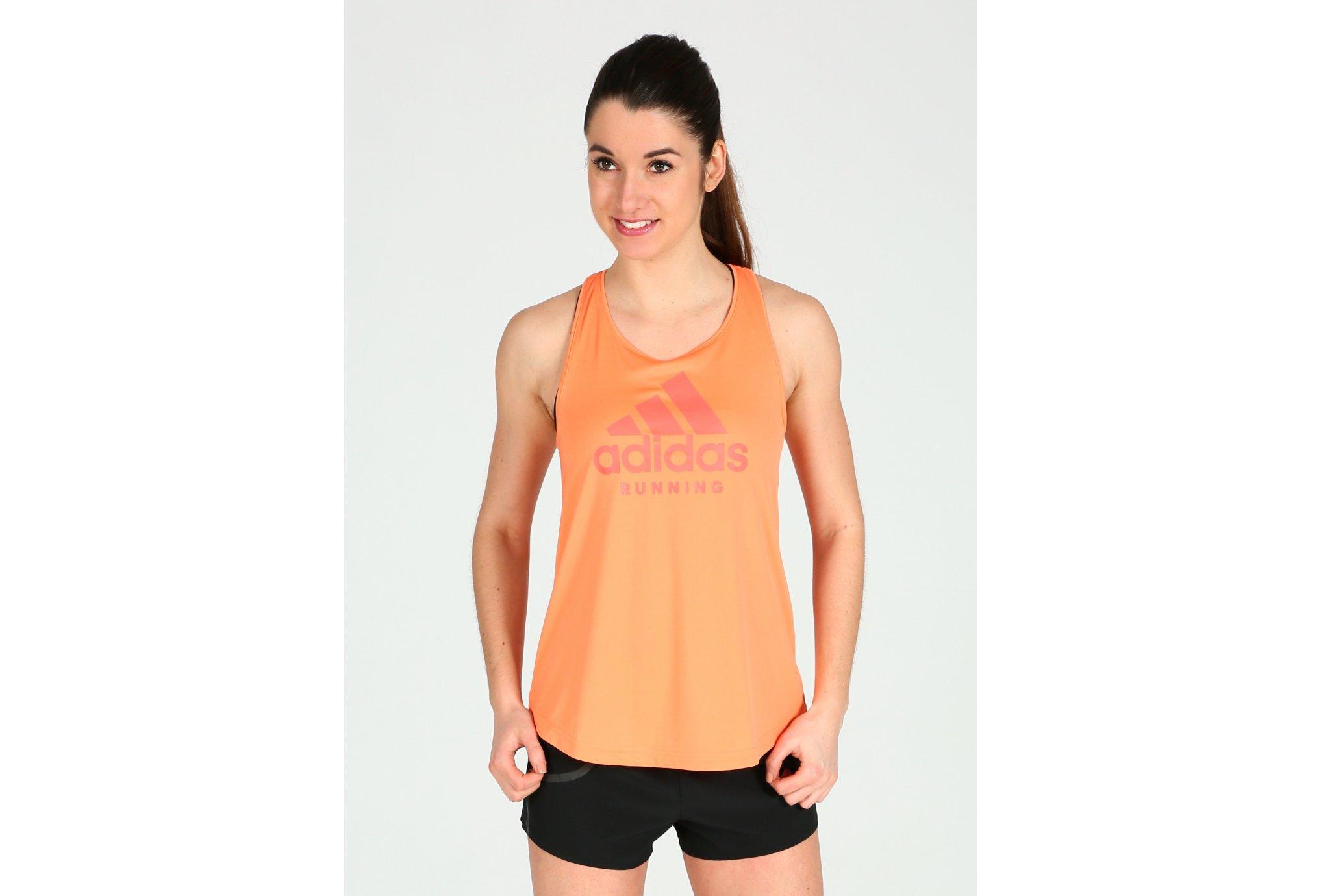 Adidas Category vêtement running femme